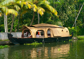 Things to Do in Kerala Tour